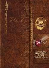 The Secret. The Book of Gratitude