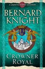 Crowner Royal