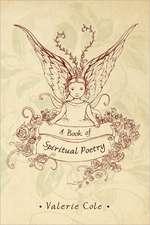 A Book of Spiritual Poetry