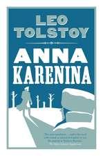 Anna Karenina: New Translation