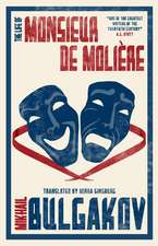 The Life of Monsieur de Moliere: New Translation