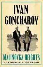 Malinovka Heights: New Translation