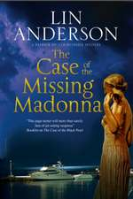 The Case of the Missing Madonna