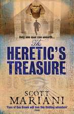 The Heretic's Treasure
