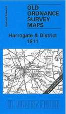 Harrogate and District 1911