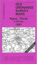 Ripon, Thirsk and District 1891