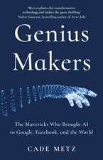 Metz, C: Genius Makers