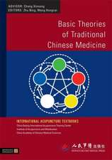 Basic Theories of Traditional Chinese Medicine