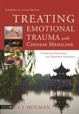 TREATING EMOTIONAL TRAUMA AND CLASS
