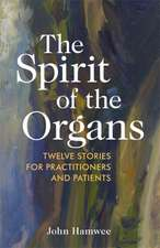 Spirit of the Organs