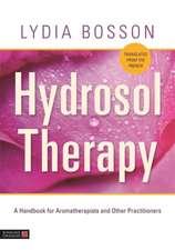 Hydrosol Therapy