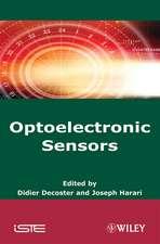 Optoelectronic Sensors