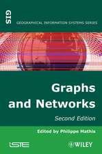 Graphs and Networks: Multilevel Modeling