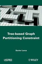 Tree–based Graph Partitioning Constraint