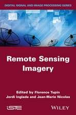 Remote Sensing Imagery