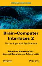 Brain–Computer Interfaces 2: Technology and Applications