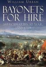 Bayonets for Hire