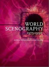 World Scenography 1