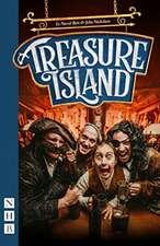 Treasure Island (NHB Modern Plays)