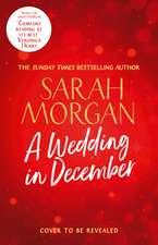 Sarah Morgan October 2019