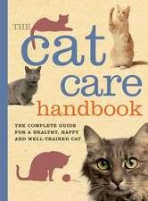 The Cat Care Handbook