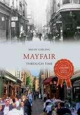 Mayfair Through Time
