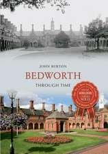 Bedworth Through Time