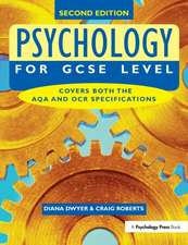 Psychology for Gcse Level:  A Festschrift for Jonathan St B.T. Evans