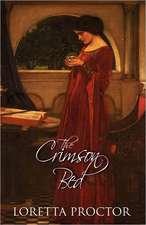 The Crimson Bed