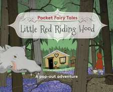 Pocket Fairytales: Little Red Riding Hood