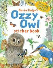Ozzy Owl