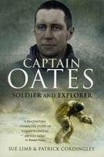 Captain Oates