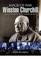 Winston Churchill:  The Pictorial History of a British Legend