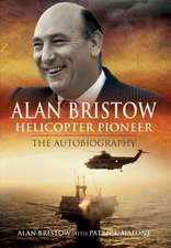 Alan Bristow