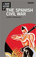 A Short History of the Spanish Civil War:  The Art of Ferdowski's Shahnameh