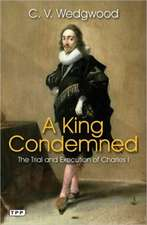 A King Condemned