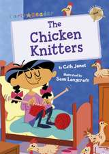 The Chicken Knitters