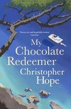 My Chocolate Redeemer