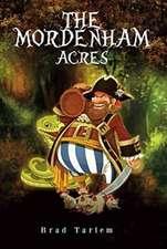 Mordenham Acres
