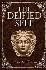Deified Self