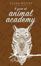 Year at Animal Academy