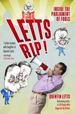 Letts Rip!
