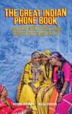 Jeffrey, R: The Great Indian Phone Book