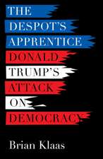Despot's Apprentice