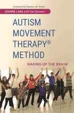 Autism Movement Therapy (R) Method
