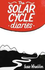 The Solarcycle Diaries