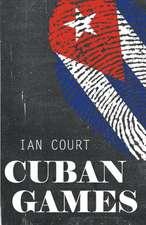 Cuban Games