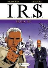Ir£ Vol.3: Silica, Inc.