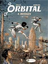 Orbital Vol. 4: Ravages