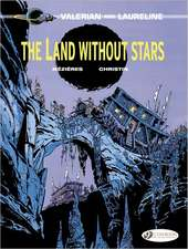 Valerian Vol.3: The Land Without Stars